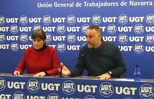 El sistema especial de empleadas de hogar crece más de un 90% desde 2008 en Navarra, hasta las 7.590 afiliadas, según un informe de la UGT