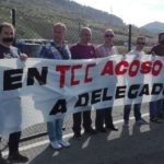 El Comité de Empresa de TCC denuncia persecución sindical a un delegado de UGT que durante la huelga de 2014 fue el portavoz del Comité de Empresa