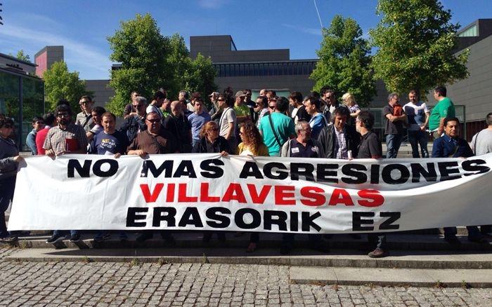 """Conductores de villavesas piden instalar cámaras y mamparas de seguridad en los autobuses por el """"aumento de agresiones"""""""