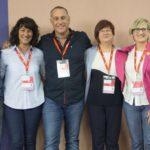 La Federación de Servicios, Movilidad y Consumo FeSMC de la UGT de Navarra inicia su andadura con el apoyo del 96,2% del congreso constituyente