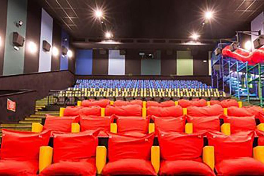 El Juzgado de lo Social condena a Yelmo Films (cines Itaroa) por vulneración de la libertad sindical y comportamiento antisocial
