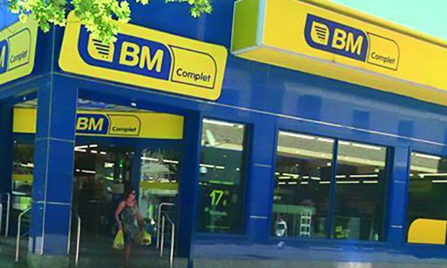 UGT y CCOO firman un pacto de empresa en BM Supermercados que mejora las condiciones económicas y laborales y establece los descansos de calidad