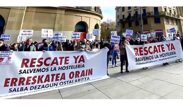 UGT apoya el Plan de Desescalada propuesto por los empresarios de Hostelería